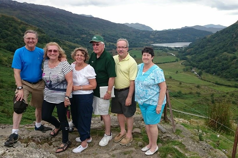 On-Tour-with-Boutique-Tours of North Wales