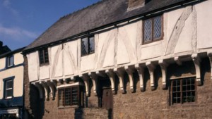 Aberconwy Town House