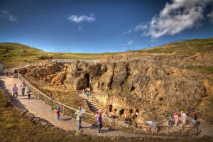 The Great Orme Mines