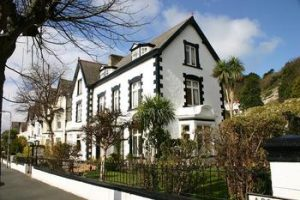 Llandudno 5 Star Bed and Breakfast Guest House